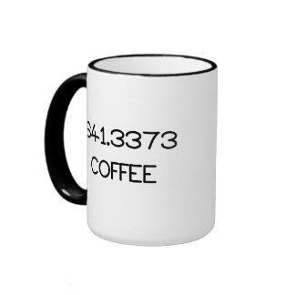 641,3373 Café Taza A Dos Colores