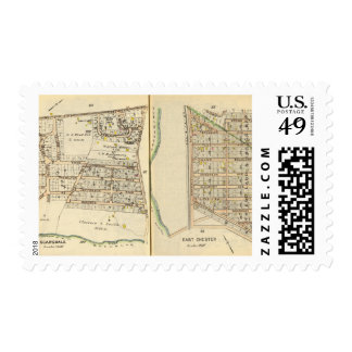 6465 Scarsdale, East Chester Postage