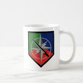 648th Maneuver Enhancement Brigade Classic White Coffee Mug