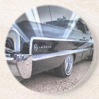 64 Impala Drink Coaster