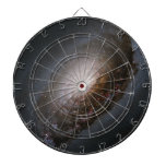 """64 más sucios - La galaxia del """"ojo morado"""" Tablero De Dardos"""