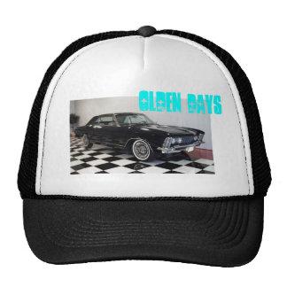 64 Riviera, Olden Days Trucker Hat