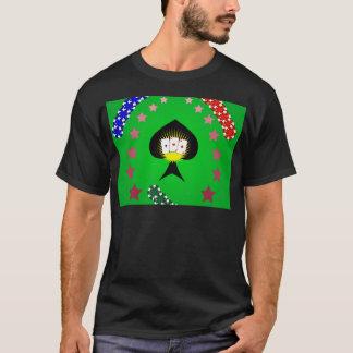 64Casino Logo_rasterized T-Shirt