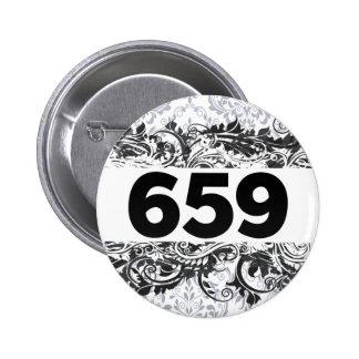 659 PINS