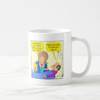 659 type-o cartoon coffee mug