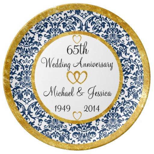 65.a placa personalizada de la porcelana del platos de cerámica
