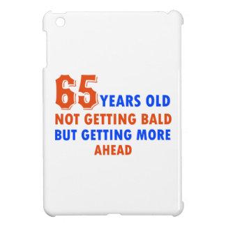 65 años no calvos