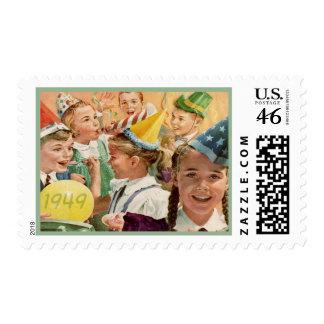 65 as memorias retras 1949 de la niñez de la fiest