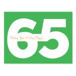 65.as postales felices del jalón del cumpleaños -