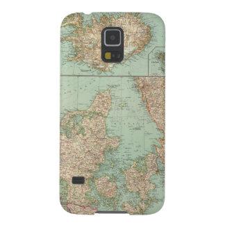 65 Denmark, Iceland Galaxy S5 Case