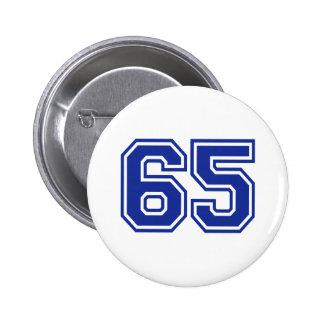 65 - número pin