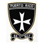 65.o R.C.T Membrete