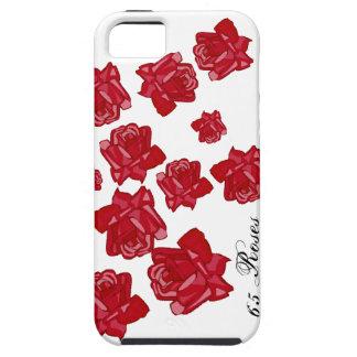 65 Roses iPhone 5 Case