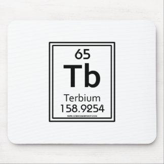 65 Terbium Mouse Pad