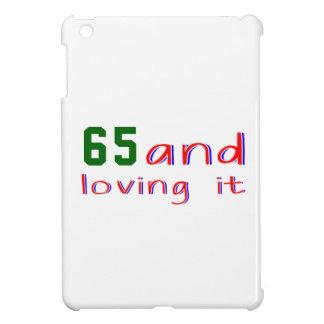 65 y amor de lo