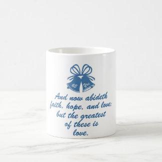 65 Years Wedding Anniversary Mug