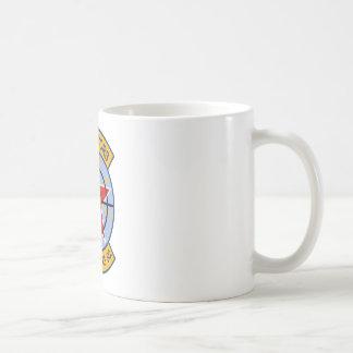 65th Aggressor Coffee Mug