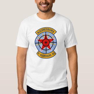 65th Aggressor T-shirt
