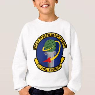 65th Civil Engineer Squadron Sweatshirt