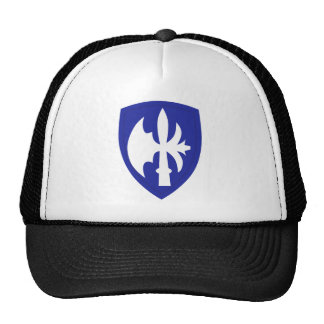 65th Infantry Division Hat