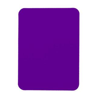 660099 Purple Vinyl Magnets