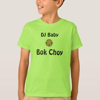 6611533_400x400, DJ Baby, Bok Choy T-Shirt
