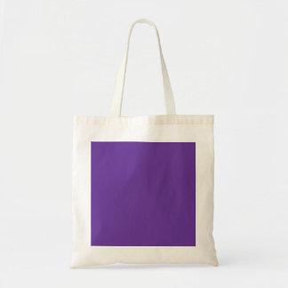 #663399  Hex Code Web Color Dark Purple Business Tote Bag
