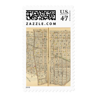 6667 Scarsdale, East Chester Postage