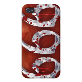 666 a iPhone 4 cover