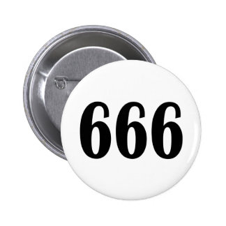 666 BUTTONS