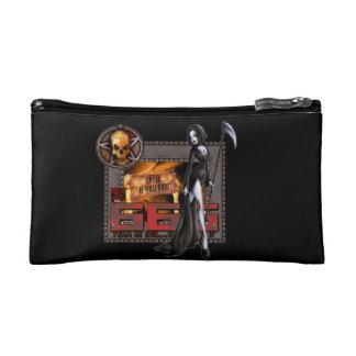 666 Customizable Cosmetics Bag
