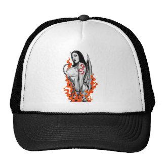 666- Diabolika Trucker Hat