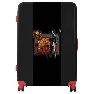 666 Large Suitcase Luggage