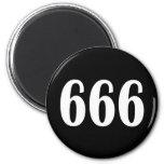666 MAGNET