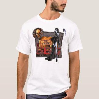 666 - Performance Micro-Fiber Muscle T-shirt