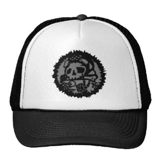 666 TRUCKER HAT
