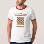 66 Chess Squares Shirt