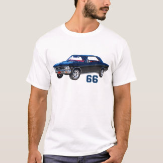 66 Chevy Chevelle SS Shirt