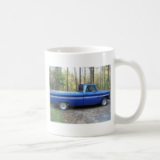 66 Chevy Pick-up Mug