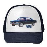 66 gorra de Chevy Chevelle SS