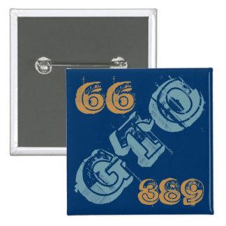 66 GTO 389 PIN