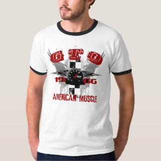 66 GTO Graphic T-Shirt