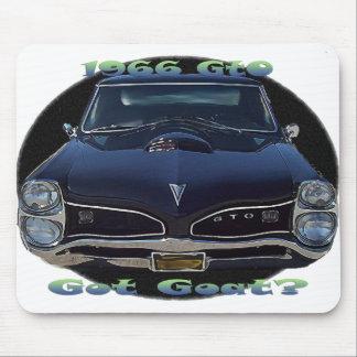 66' GTO Mouse Pad