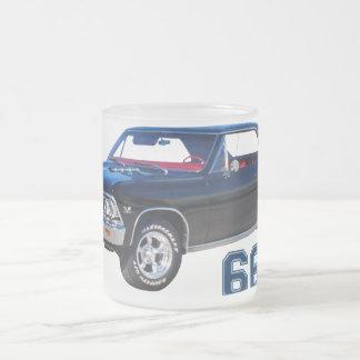 66 taza de Chevy Chevelle SS