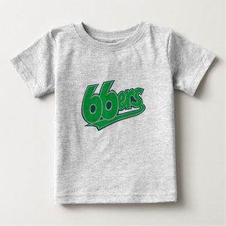 66ers baby shirt