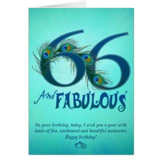 60th birthday cards
