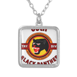 "66TH INFANTRY DIVISION ""PANTHER DIVISION"" PENDANT"