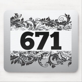 671 TAPETES DE RATÓN