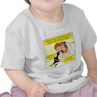 677 married me for my fortune cartoon shirts