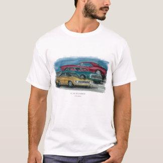 67, 68, 69 Camaro Adult T-shirt